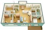 005 - Разбираемся в теме модульной мягкой мебели, и чем же она так хороша!